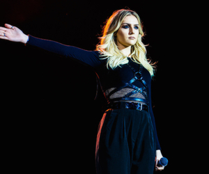perrie edwards, little mix, and salute tour image