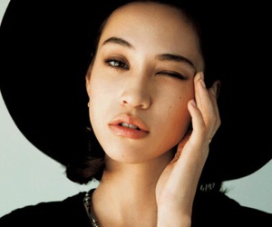 kiko mizuhara, girl, and japanese image