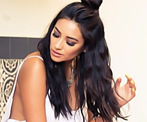 shay mitchell and shay mitch image