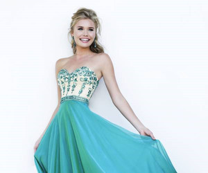 fashion, best-selling prom dresses, and prom dresses cheap image