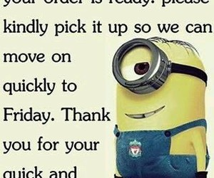 crazy, friday, and funny image