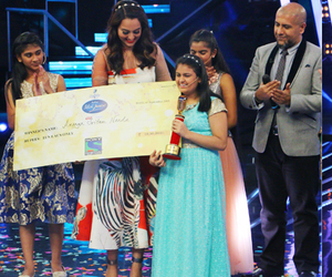 indian idol junior 2015 and indian idol junior 2 image