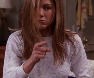 apartment, funny, and Jennifer Aniston image
