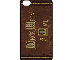 once upon a time and phone cases image