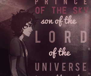 books, fandoms, and percy jackson image