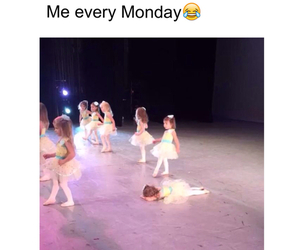monday, true, and tumblr image