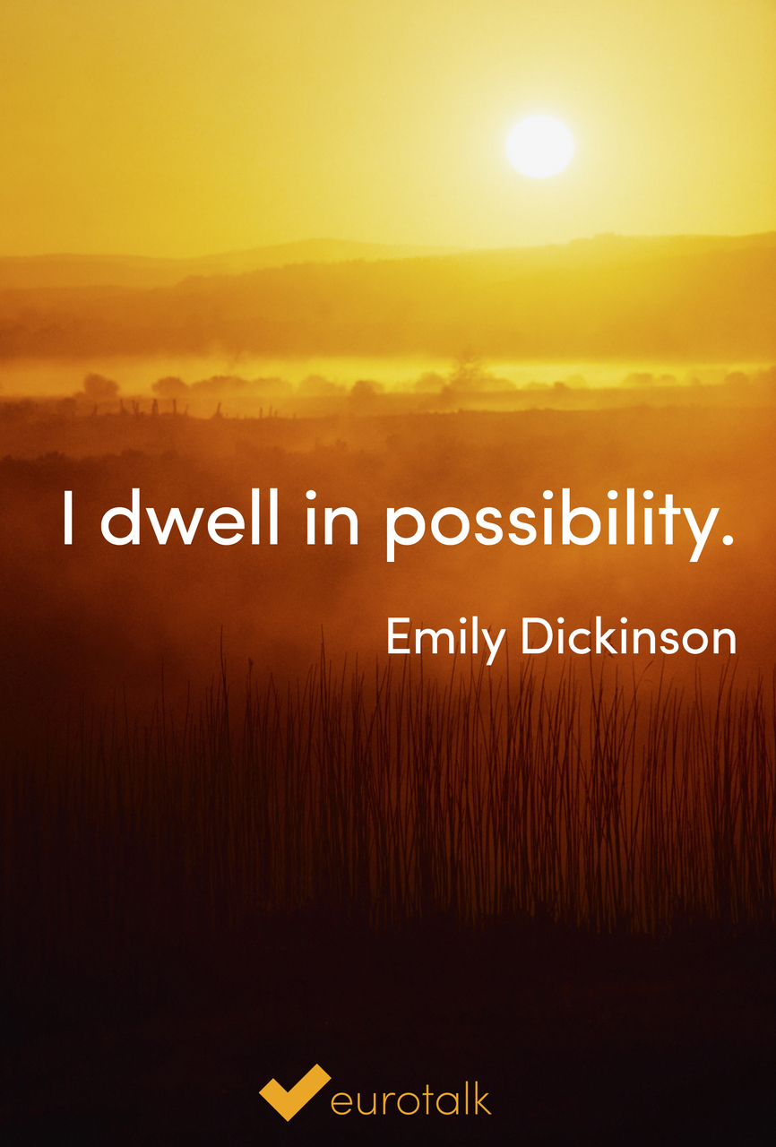 inspiration, motivation, and possibility image