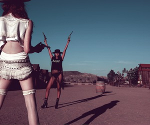 desert and jeffrey campbell image