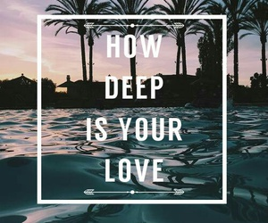 love, quotes, and deep image