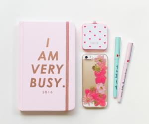 blogger, craft, and fashion image