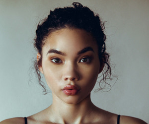 ashley moore and model image