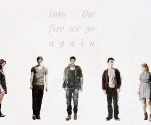tv series, tv show, and teen wolf image