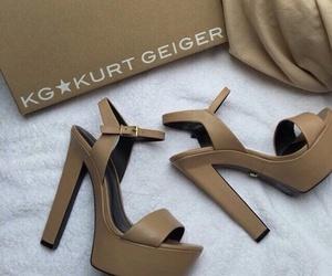 fashion, high, and high heels image