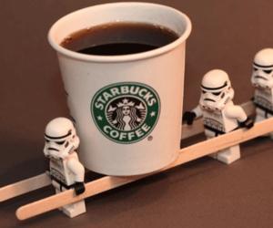 starbucks and star wars image