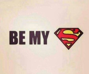 superman, my, and be image