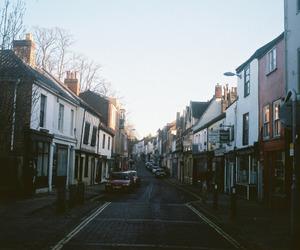 street, indie, and building image