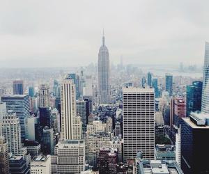 beautiful, new york, and ny image