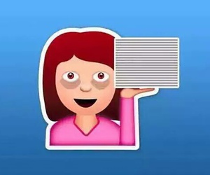school and emoji image