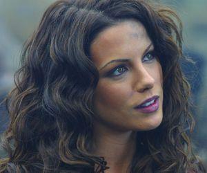 actress, beautiful woman, and green eyes image