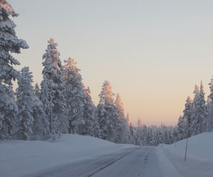 cold, fin, and finland image