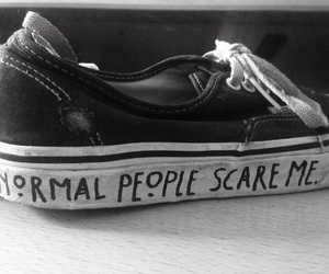 shoes and american horror story image