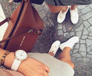 fashion, girl, and Michael Kors image