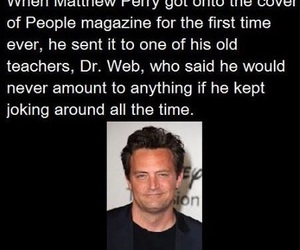 chandler, cool, and funny image