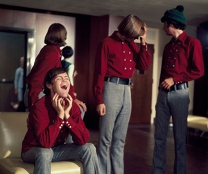 60s, pop, and the monkees image