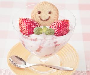 sweet, food, and kawaii image