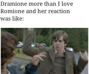 feelings, funny, and harry potter image