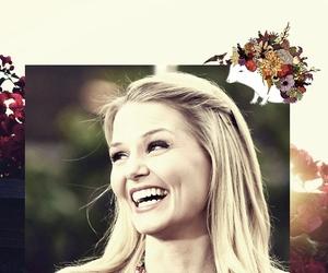 Jennifer Morrison and lookscreen image
