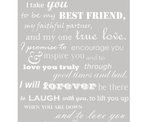 best friend, quotes, and i will always love you image