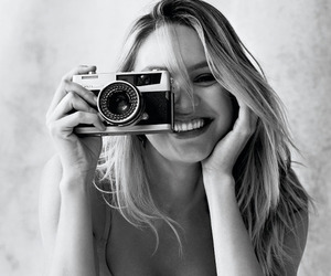 fashion, candice swanepoel, and photography image