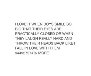 boys, love, and smile image