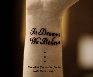 Abba, believe, and dreams image