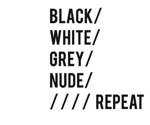 black, quotes, and white image