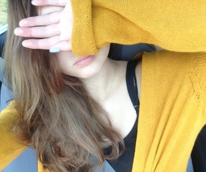black, pale, and yellow image