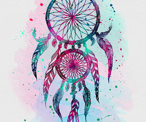 art, colorful, and hipster image