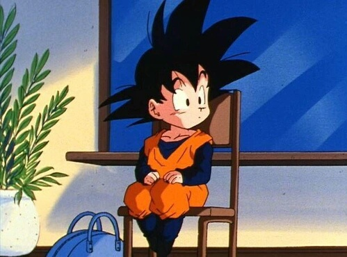 243 Images About Goten And Trunks On We Heart It See More About Dragon Ball Dragon Ball Z And Goten