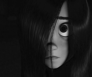 violet, disney, and The Incredibles image