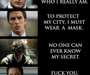 iron man, batman, and superman image