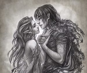 drawing and couple image