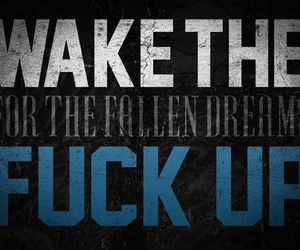 motivation, quote, and metalcore image