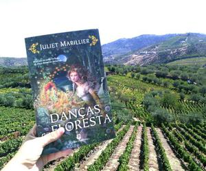 book, juliet marillier, and livro image