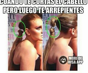 gracioso, perrie, and 😹 image