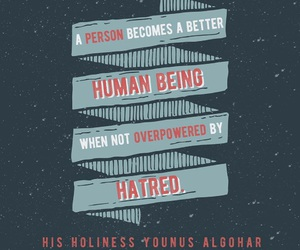 quote, hatred, and compassion image