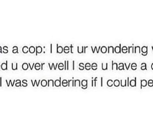 cop, dog, and funny image