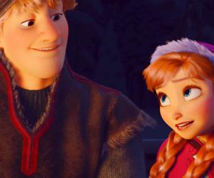 frozen, disney, and love image