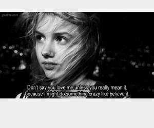 love, cassie, and skins image