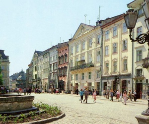 cities, city, and lviv image